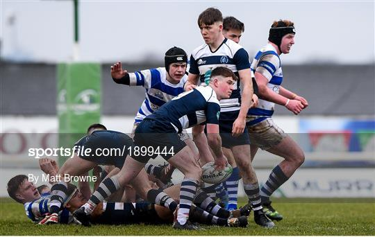 Garbally College v Sligo Grammar - Top Oil Connacht Schools Senior A Cup Final