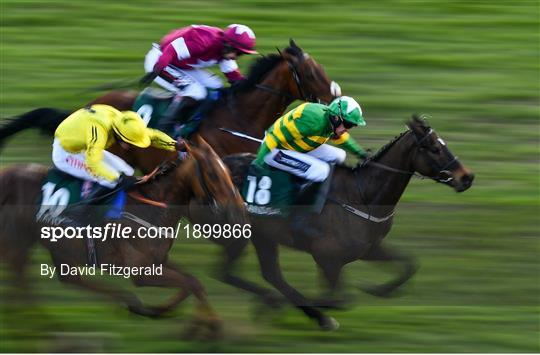 Cheltenham Racing Festival - Gold Cup Day