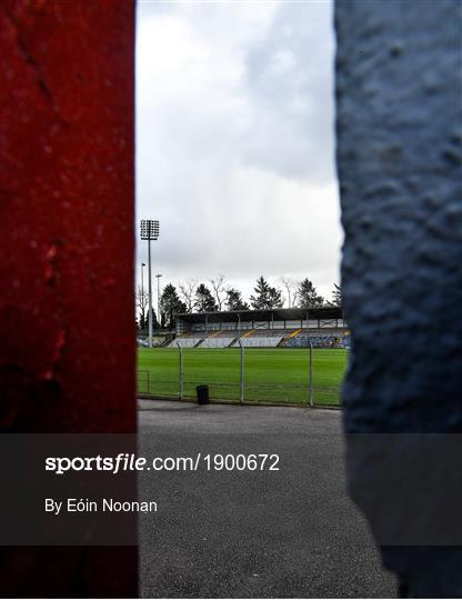 Irish Sport Suspended Due To Coronavirus