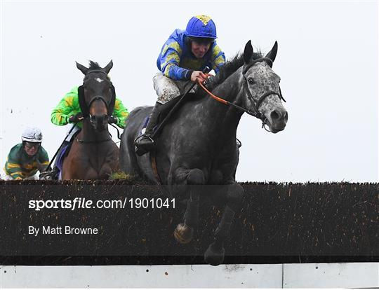 Horse Racing from Wexford