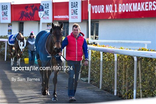 Horse Racing from Dundalk