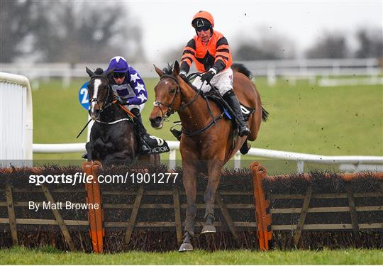 Horse Racing from Thurles