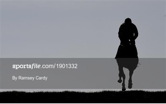 Horse Racing from Downpatrick