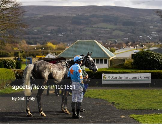 Horse Racing from Clonmel