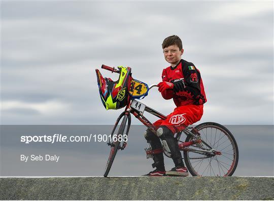 Lucan BMX Club Feature