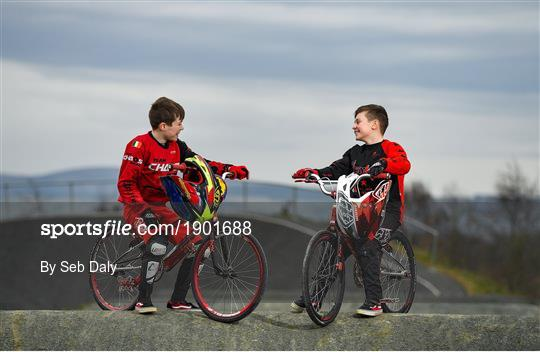 Lucan BMX Club Feature