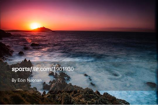 Sunrise at Ballycotton Lighthouse