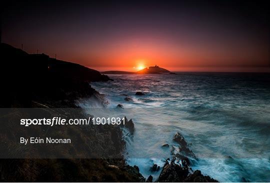 Sunrise at Ballycotton Lighthouse