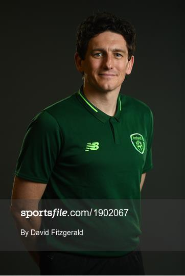Keith Andrews Feature
