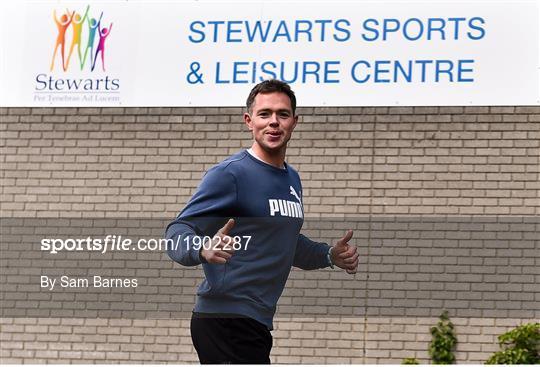 Run Against the Sun - Stewarts Care 150km Daylight Challenge