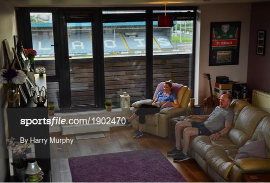 GAA Senior Inter-County Football and Hurling Championships postponed