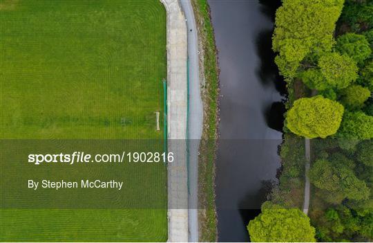 Views of MacCumhaill Park