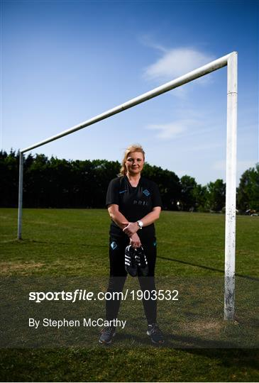 Lisa Fallon Appointed as London City Lionesses Head Coach