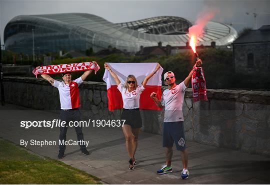 UEFA EURO 2020 Dublin Feature