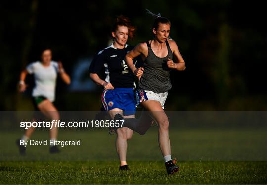 Clontarf GAA Club Training Session