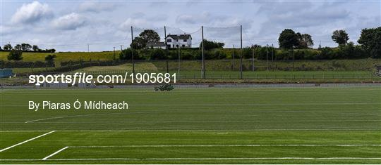 Views of the 4G Pitch at Connacht GAA Centre