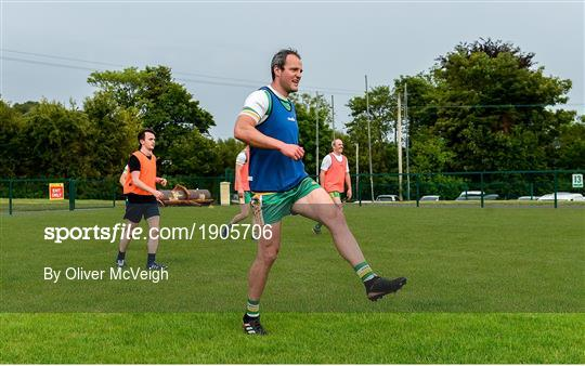Glenswilly GAA Club Training Session
