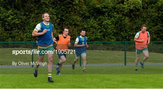 Glenswilly GAA Club Training Session