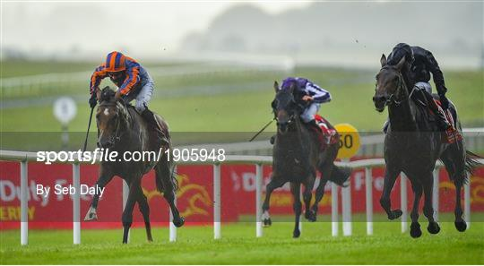 Dubai Duty Free Irish Derby Festival - Day Two