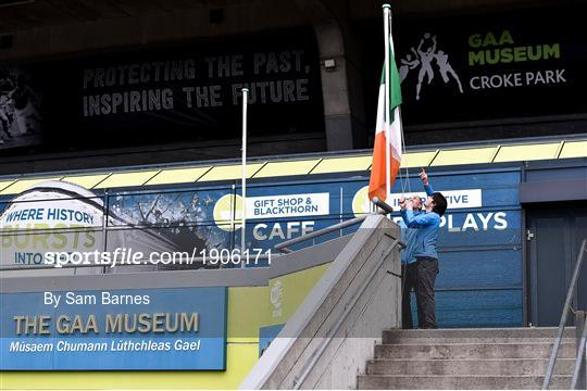 GAA Museum & Tours Reopening