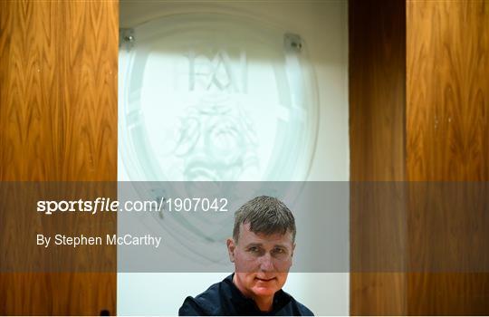 Republic of Ireland Press Conference