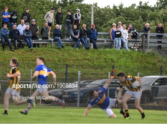 Maghery Sean McDermotts v Crossmaglen Rangers - Armagh County Senior Football League Group A Round 1