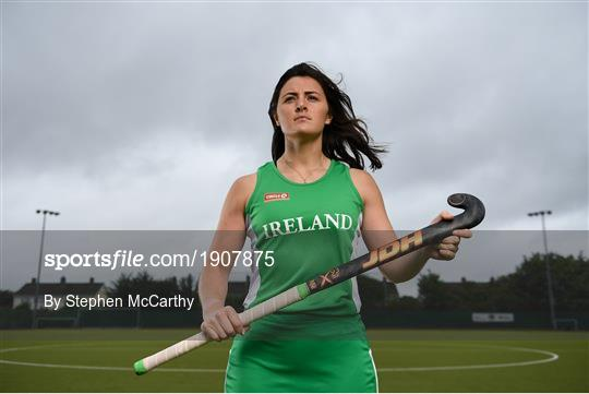 """Circle K's """"Here for Ireland"""" Campaign Launch - Roisin Upton"""