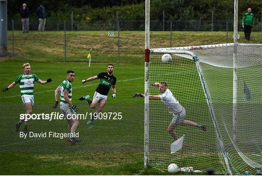 Valley Rovers v Nemo Rangers - Cork County Premier Senior Football Championship Group C Round 1