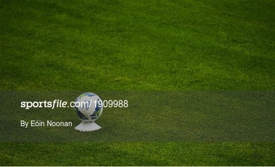 Shamrock Rovers v UCD - Club Friendly