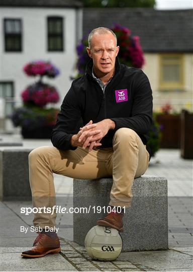 AIB The Toughest Summer - David Brady
