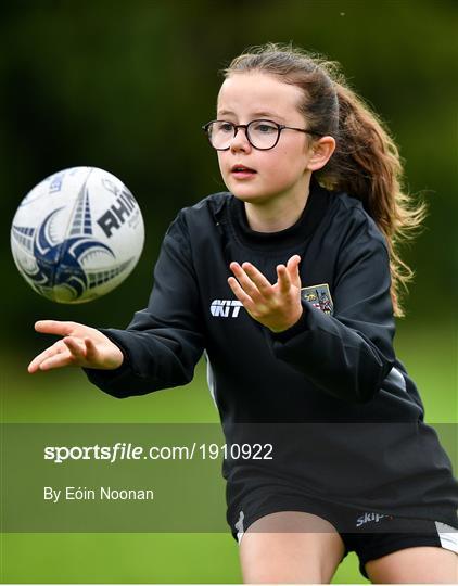 Bank of Ireland Leinster Rugby Summer Camp - Dundalk