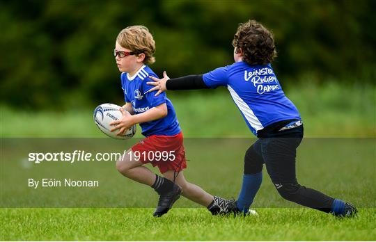 Bank of Ireland Leinster Rugby Summer Camp - Dundalk