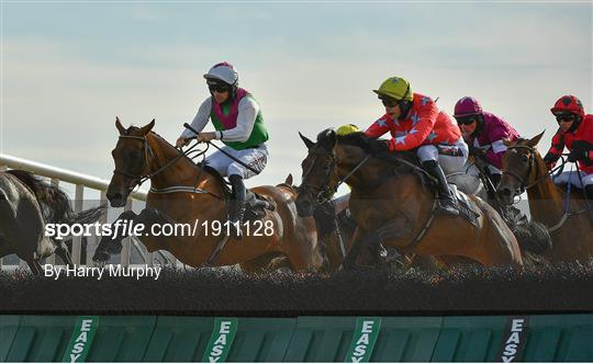 Galway Summer Racing Festival - Day Four