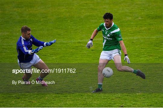 Moycullen v Mícheál Breathnach's - Galway County Senior Football Championship Group 2 Round 1