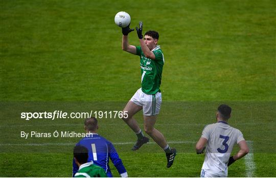Moycullen v Mícheál Breathnach's - Galway County Senior Football Championship Group 2 Round 1