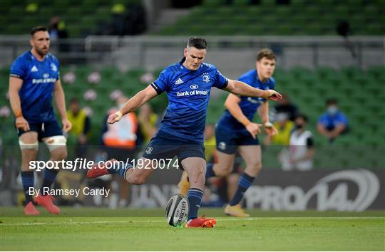 Leinster v Munster - Guinness PRO14 Round 14
