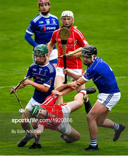 Mount Sion v Passage - Waterford County Senior Hurling Championship Semi-Final