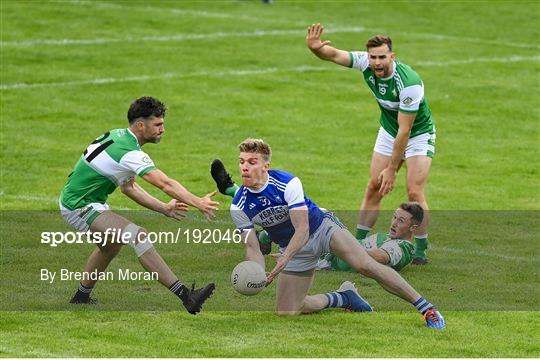 Killarney Legion v Kerins O'Rahilly's - Kerry County Senior Football Championship Round 1