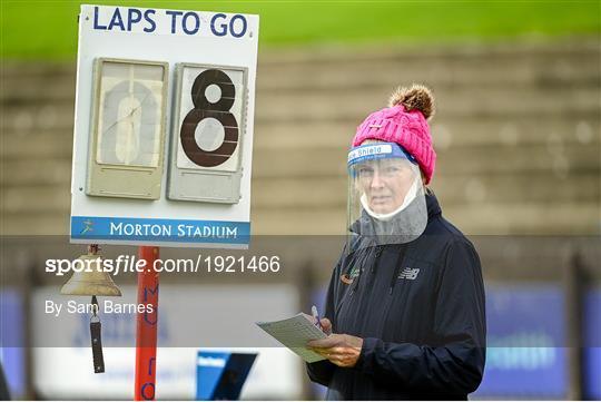 Irish Life Health National Senior and U23 Athletics Championships - Day One