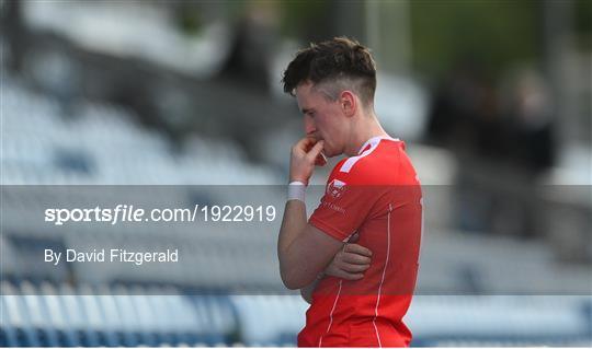 Ballintubber v Knockmore - Mayo County Senior Football Championship Quarter-Final