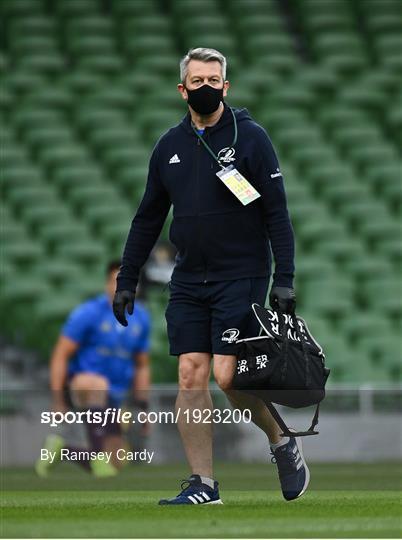 Ulster v Leinster - Guinness PRO14 Round 15