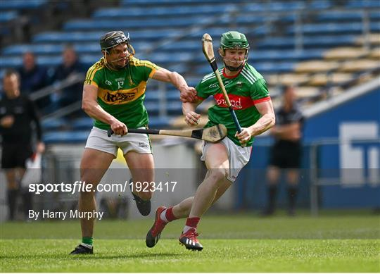 Clonoulty/Rossmore v Loughmore-Castleiney - Tipperary County Senior Hurling Championships Quarter-Final
