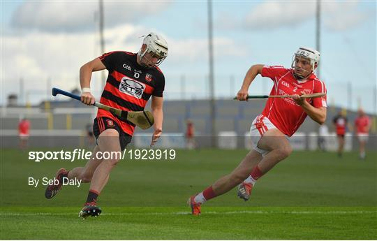 Passage v Ballygunner - Waterford County Senior Hurling Championship Final