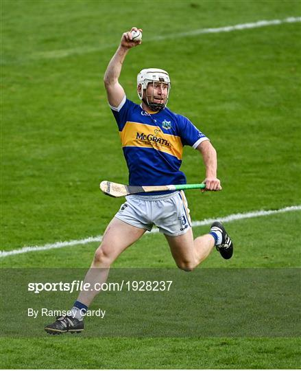 Kiladangan v Drom & Inch - Tipperary County Senior Hurling Championship Semi-Final