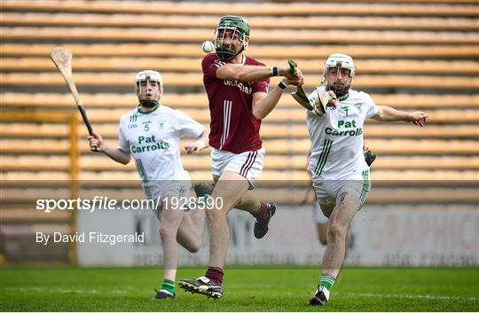 Dicksboro v O'Loughlin Gaels - Kilkenny County Senior Hurling Championship Semi-Final