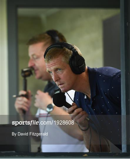 Dicksboro v O'Loughlin Gaels - Kilkenny County Senior Hurling Championship Semi-Final