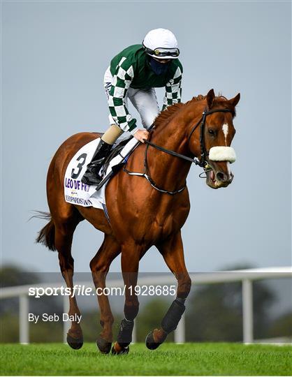 The Longines Irish Champions Weekend - Day 1