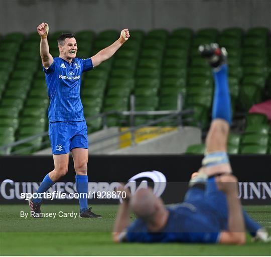 Leinster v Ulster - Guinness PRO14 Final