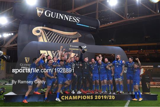 Leinster v Ulster - Guinness PRO14 Final