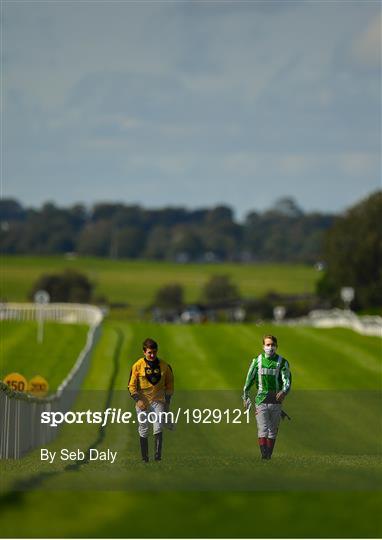 The Longines Irish Champions Weekend - Day 2